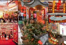 Chinese New Year Decors