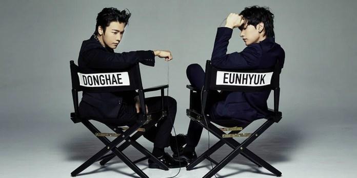 The D&E: Super Junior D&E To Bring Their Twin Power To Kuala Lumpur
