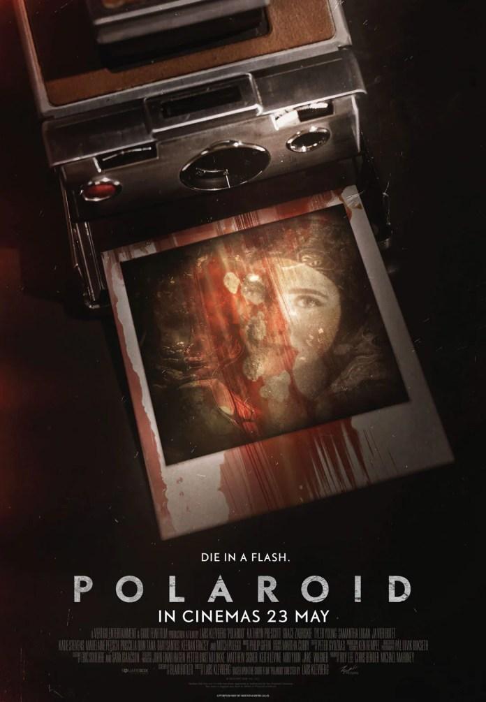 polaroid movie