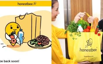 Honestbee Malaysia