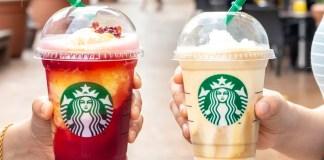 Starbucks Malaysia