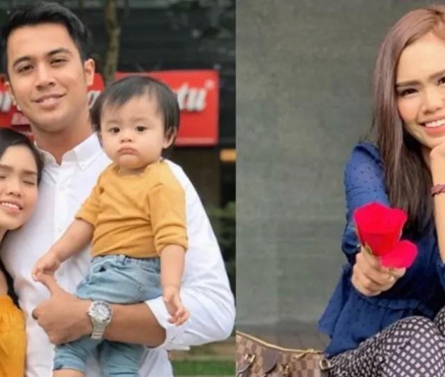 Bella Astillah Will Take Ex Husband Aliff Aziz Back For This Reason