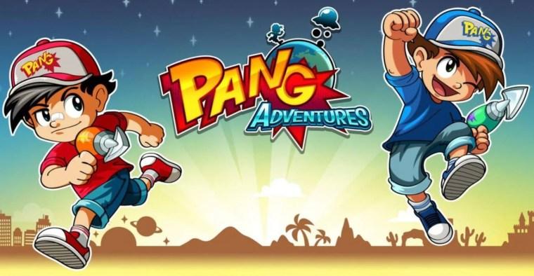 PangAdventures