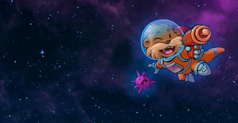 spaceottercharlie