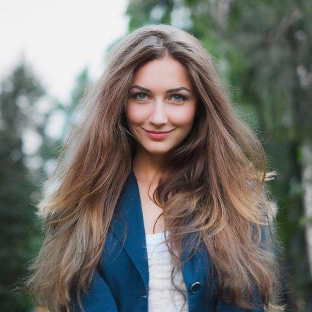Красивые девушки фото на аву в ВК - милые, прикольные ...
