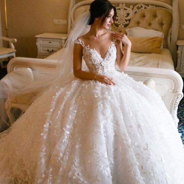 Фото женщины в свадебных платьях без лица на аву » Портал ...
