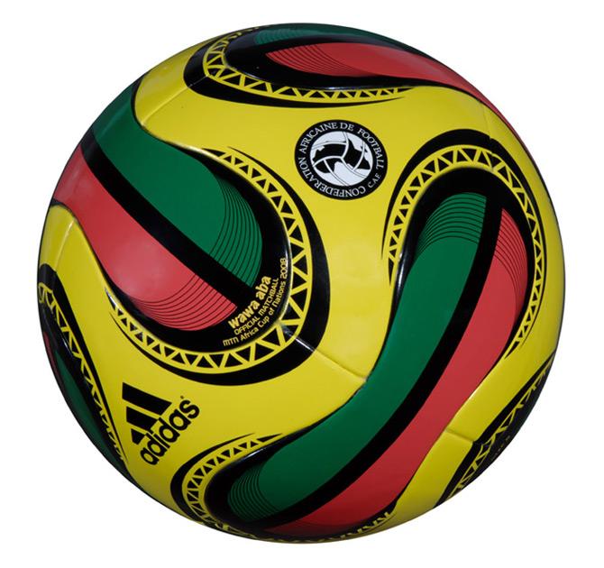 adidas african cup nations match ball wawa aba