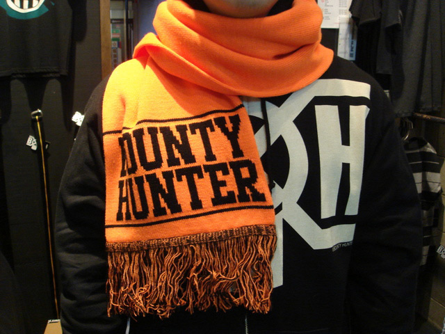 bounty hunter 2007 holiday collection