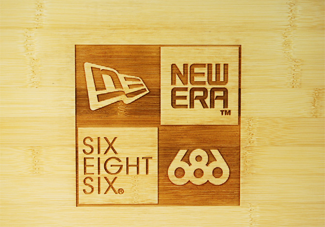 new era x 686 times line