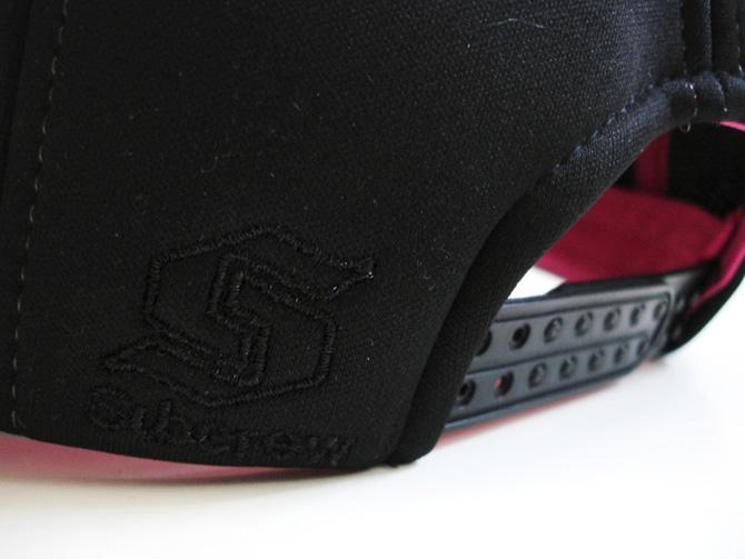 andsuns x subcrew mesh cap