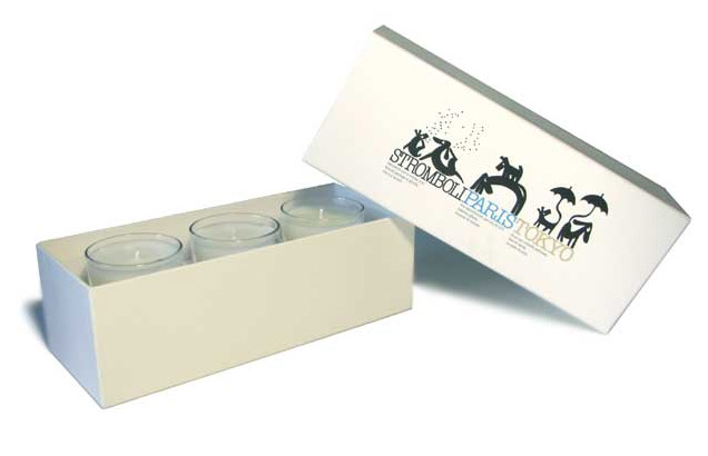 colette caperino peperone scented candles