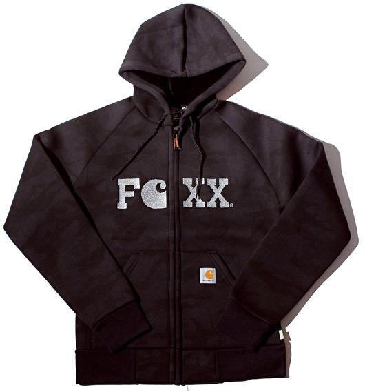 fingercroxx x carhartt 2007 fallwinter collection