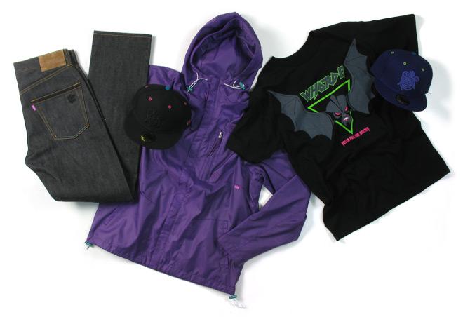 mishka 2007 holiday collection