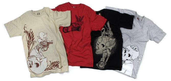 superfishal 2007 fall collection