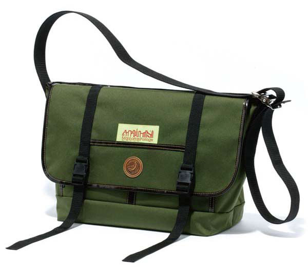 xlarge x manhattan portage messenger bag