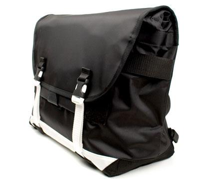 beinghunted x bagjack messenger bag i b