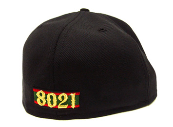 crooks castles new era 59fifty big link fitted cap