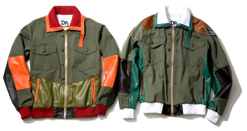 dr romanelli surgical strike special edition jackets