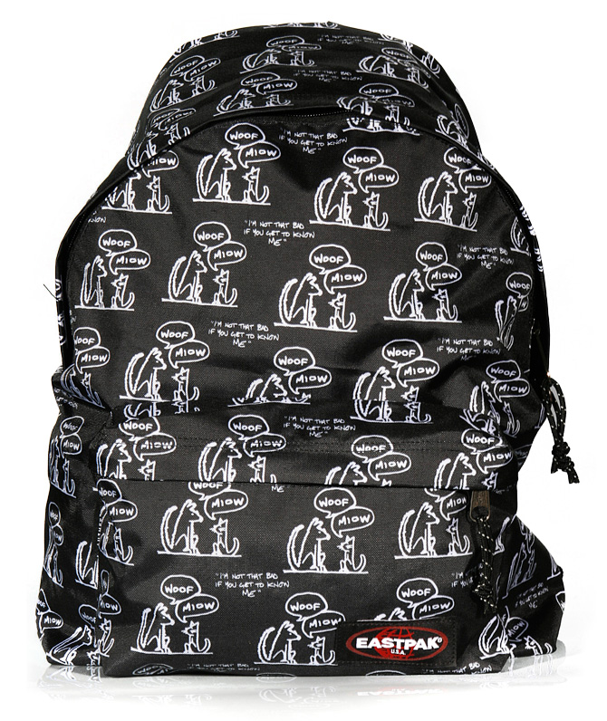 eastpak band series
