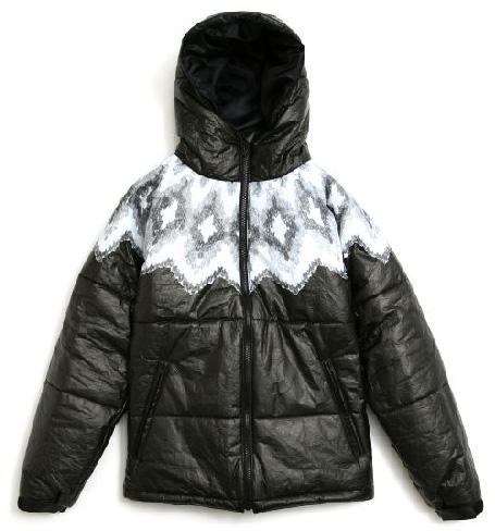 fragment design x neighborhood down jacket