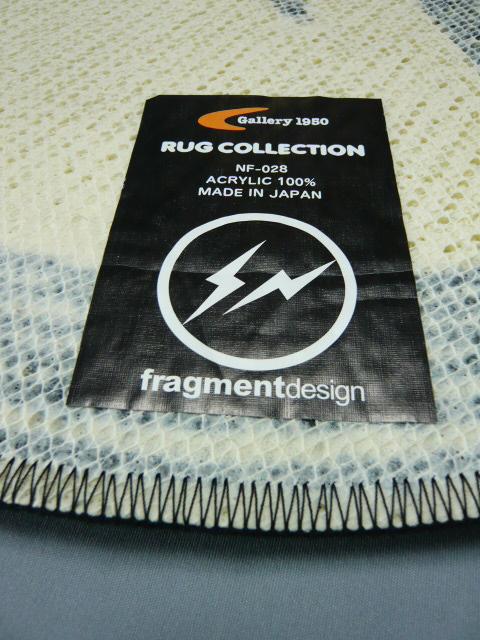 g1950 x fragment design ragmat