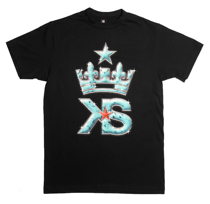 king stampede x j money tech jacket