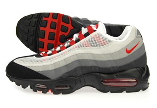 nike air max 95 chili jd exclusive