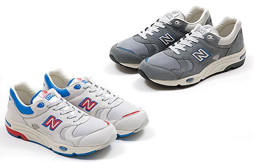 nonnative x new balance m1700