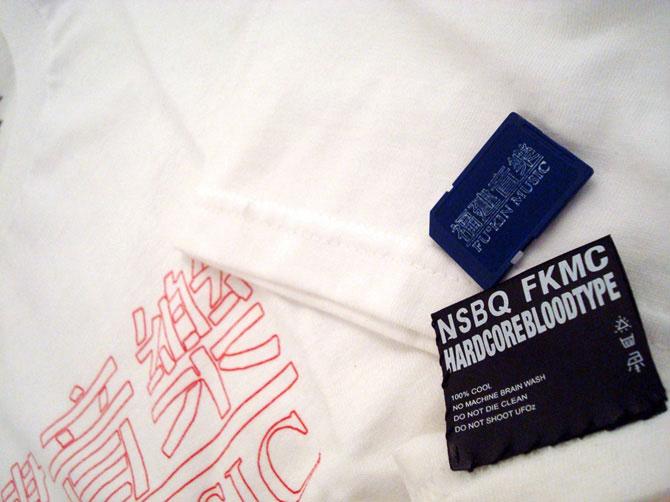 nsbq x fam fuckin music artist series