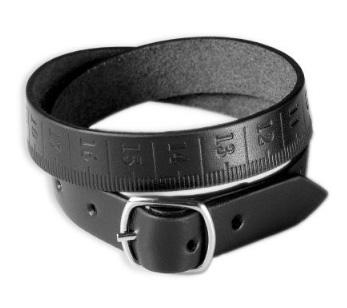 wonderwall x apc doubled centimeter bracelet