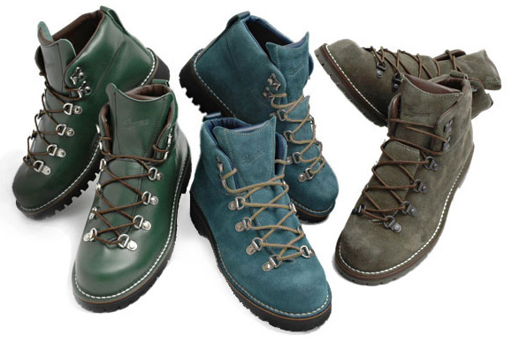 danner mountain trail limited edition boots