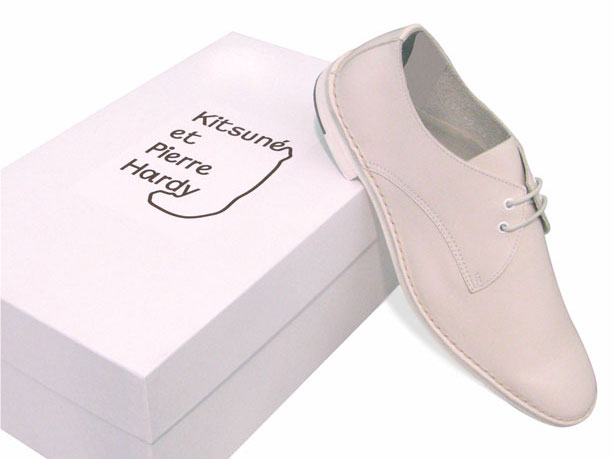kitsune x pierre hardy serie 03 shoes