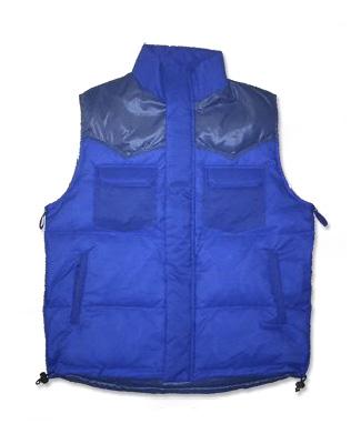 levis fenom combined down vest