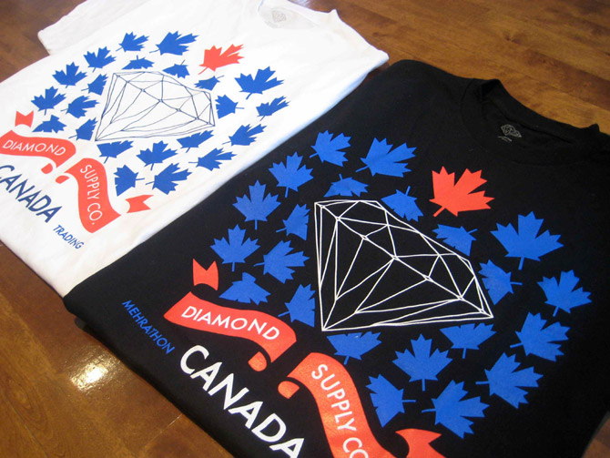 mehrathon x diamond supply co canadian exclusive
