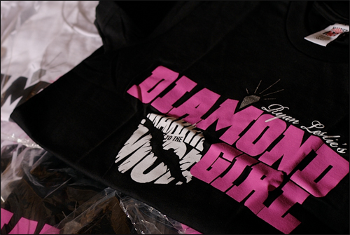 ryan leslie x married mob t shirt