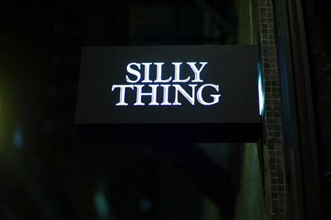 silly thing 2008 springsummer collection