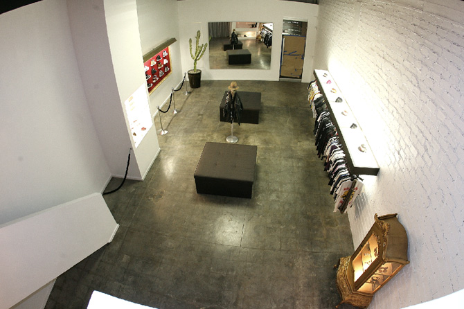 factory 413 store opening