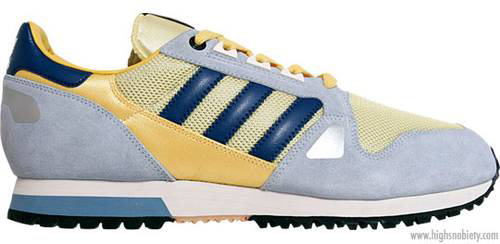 adidas consortium 2008 april releases