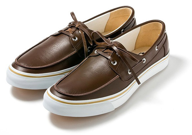 bbc boat shoes
