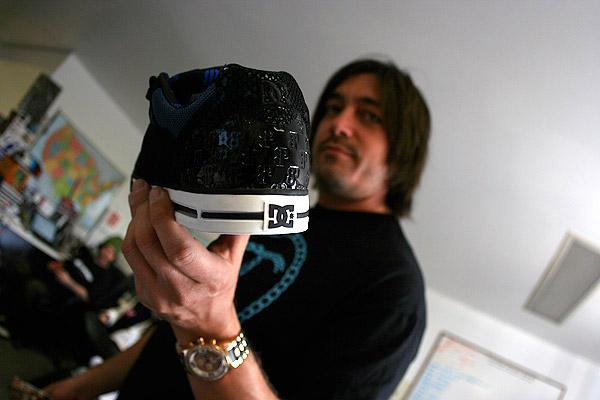 brooklyn projects x dc shoes sneak peek