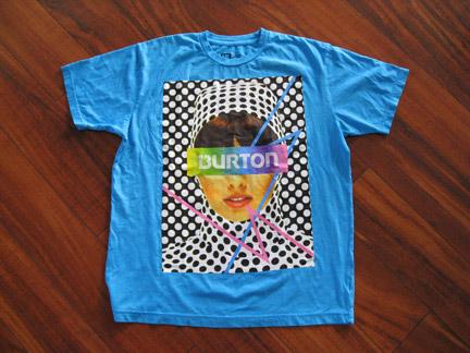burton artist series ian ginoza