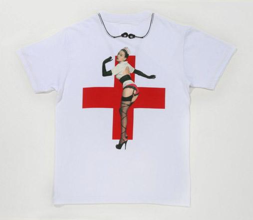 clot fantasy shu qi nurse tee