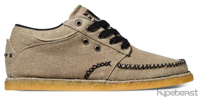 etnies 2008 spring seed project collection