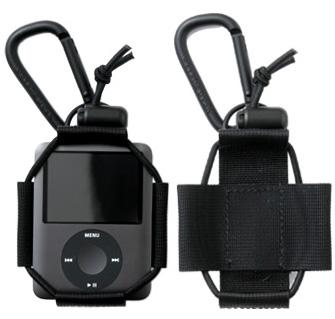 head porter ipod nano cases