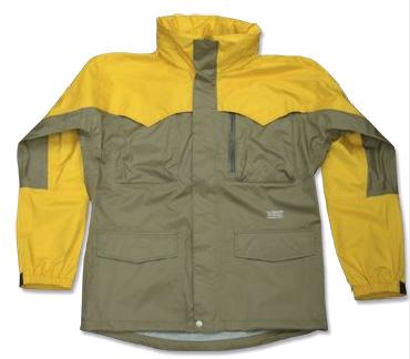 levis fenom waterproof mountain parka