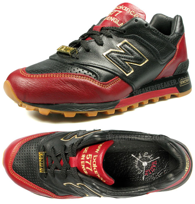 limited edt x new balance 577 bbl