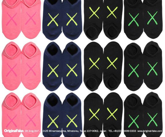 original fake socks