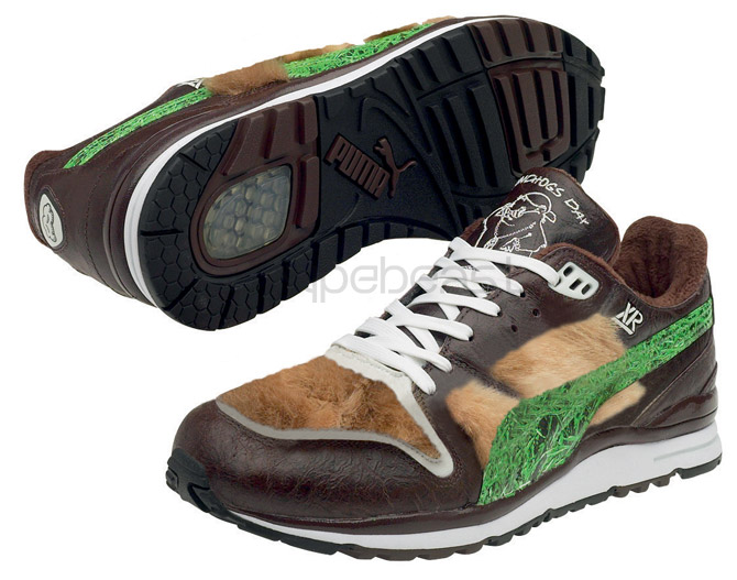 puma groundhog xr runner