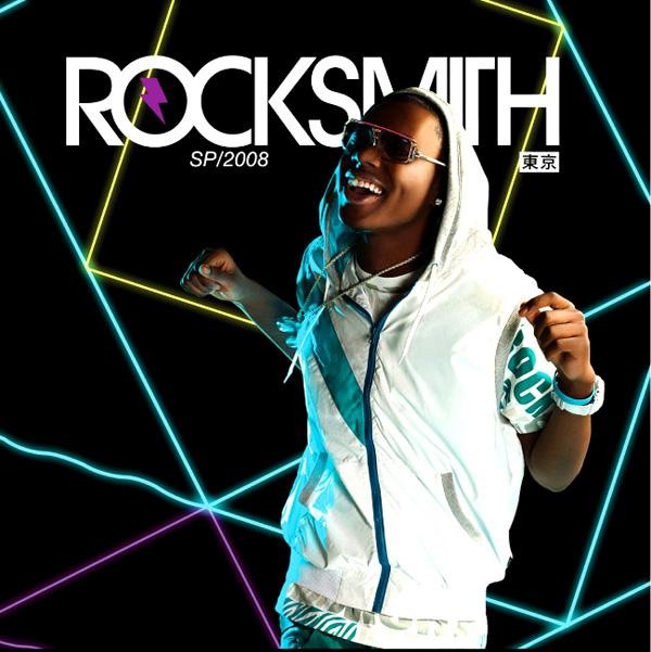 rocksmith 2007 spring collection