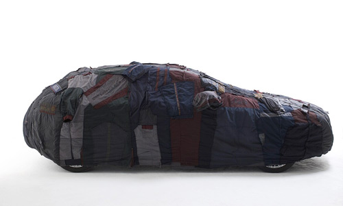intersection designer car covers